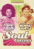 Soul Cinema : Sheba, Baby / The Monkey Hustle (Double Feature)