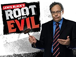 Lewis Black's Root of All Evil Season 2