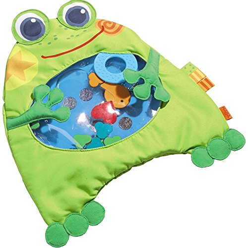 Haba 301126 Little Frog Water Play Mat