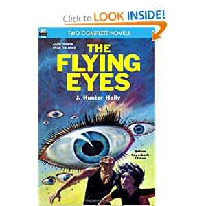 The Flying Eyes & Some Fabulous Yonder by