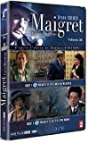echange, troc Maigret - L'intégrale, volume 26 - Maigret et les caves du Majestic/Maigret et la tête d'un homme