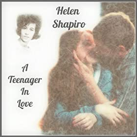 Helen Shapiro A Teenager Sings The Blues