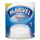 Marvel Original Dried Skimmed Milk 198g (Pack of 12 x 198g)