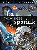 echange, troc Serge Gracieux, Laure Salès - La conquête spatiale (1DVD)