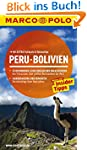 MARCO POLO Reisef�hrer Peru, Bolivien...