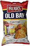 Herr's Old Bay Potato Chips, 9.5 Ounce