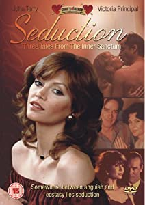 Seduction: Three Tales from the Inner Sanctum [Blu-ray]