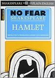 No Fear Shakespeare: Hamlet (Sparknotes No Fear Shakespeare)