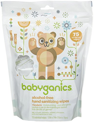 Baby Washable Diapers front-974094