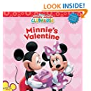 Mickey Mouse Clubhouse Minnie's Valentine