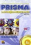 PRISMA latinoamericano Nivel A1 / Lat...