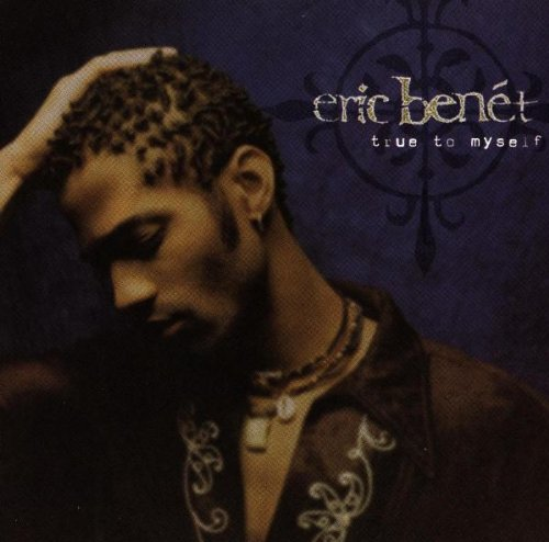 Eric Benet-True To Myself-CD-FLAC-1996-0MNi Download
