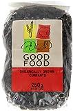 Mintons Good Food Pre-packs Organic Currants (Pack of 5)