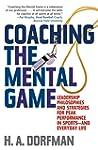 Coaching the Mental Game: Leadership...