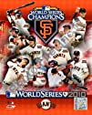 San Francisco Giants  2010 World Series Champions  821510 Photo