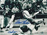 Dave Parker Pittsburgh Pirates Autographed/Hand Signed 8x10 Photo Inscribed ''Cobra'' -Diving- at Amazon.com