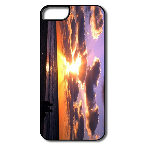 Luxury Findables Two Beach Iphone 5 Case