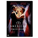 The American President ~ Michael Douglas
