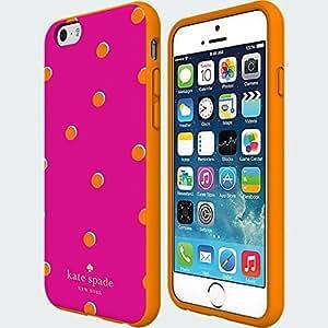 Kate Spade New York 'Scattered Pavillion' Flexible Hardshell Case for iPhone 6/6s