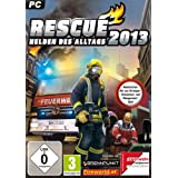 Rescue 2013: Helden des