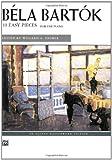 10 Easy Pieces (Alfred Masterwork Edition) (0739022164) by Bela Bartok