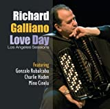 echange, troc Richard Galliano - Love Day