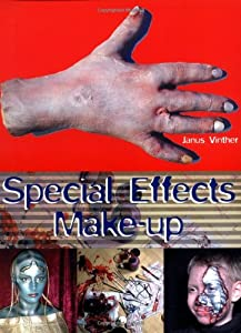 Special Effects Make-Up by Routledge