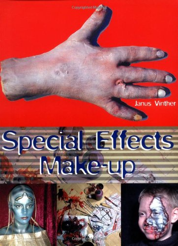Special Effects Make-Up087830181X