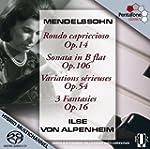 Rondo Capriccioso Sonata in B