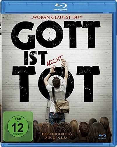 Gott ist nicht tot (Blu-ray)