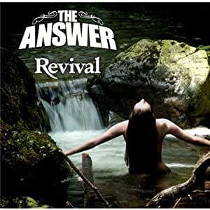 Revival (Limited Deluxe Edition)