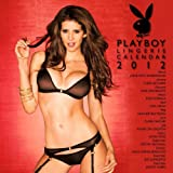 Playboy Lingerie Entertainment 2013 Calendar