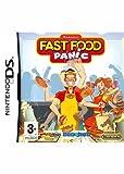 echange, troc fast food panic
