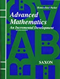 img - for Advanced Mathematics: An Incremental Development - Homeschool Packet, 2nd Edition book / textbook / text book