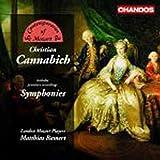 Cannabich: Symphonies