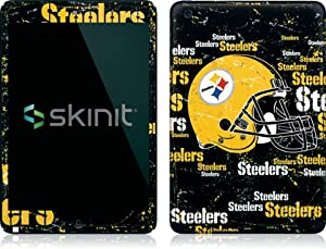 NFL - Pittsburgh Steelers - Pittsburgh Steelers - Blast Dark - Apple iPad Mini (1st & 2nd Gen) - Skinit Skin
