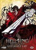 echange, troc Hellsing Ultimate - Coffret Partie 1