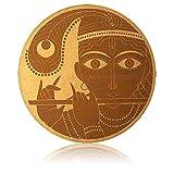 Krishna The Cowherd Prince Plaque