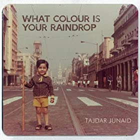What Colour Is Your Raindrop