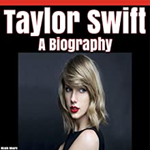 Taylor Swift: A Biography Audiobook by Nicole Moore Narrated by Allyson Voller