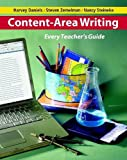 img - for Content-Area Writing: Every Teacher's Guide book / textbook / text book