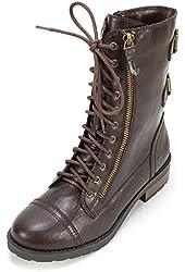 White Mountain Women's Foxhole Boot