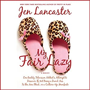 My Fair Lazy Audiobook