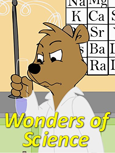Wonders of Science on Amazon Prime Instant Video UK