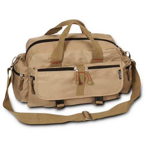 Everest Casual Cotton Satchel Bag