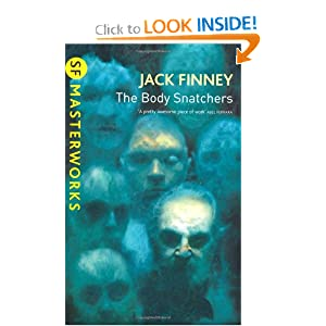 Body Snatchers (S.F. Masterworks) by Finney and Jack Finney