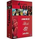 Ken Loach - Coffret - Looking For Eric + Just A Kiss + Le vent se l�ve + It's A Free Worldpar Eric Cantona