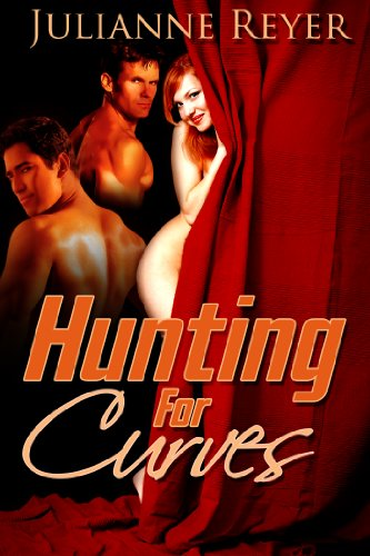 Julianne Reyer - Hunting for Curves