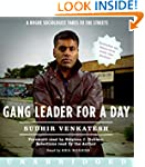 Gang Leader for a Day CD