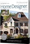 Chief Architect Home Designer Pro 2015